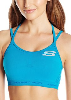 Skechers Active Women's Strappy Seamless Bra