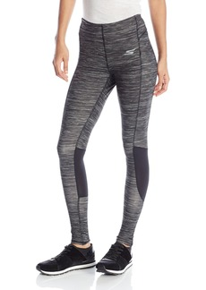 Skechers Active Women's Tech Terry Space Dye Print Tight