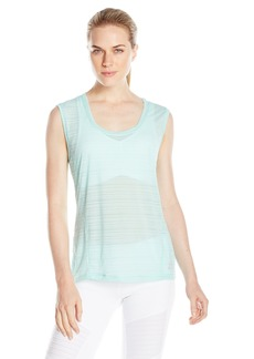 Skechers Active Women's Tissue Stripe Tee