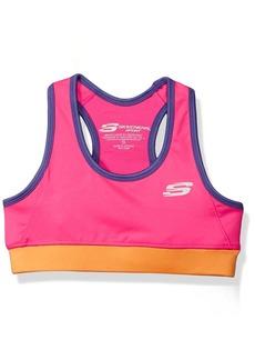 Skechers Big Girls' Sport Core Bra