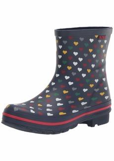 Skechers BOBS Women's 113378 Rain Boot NVMT