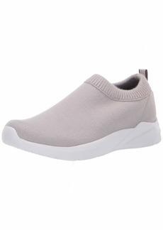 Skechers BOBS Women's Bobs Aria-Bobby sox fit Knit w Memory Foam Sneaker   M US