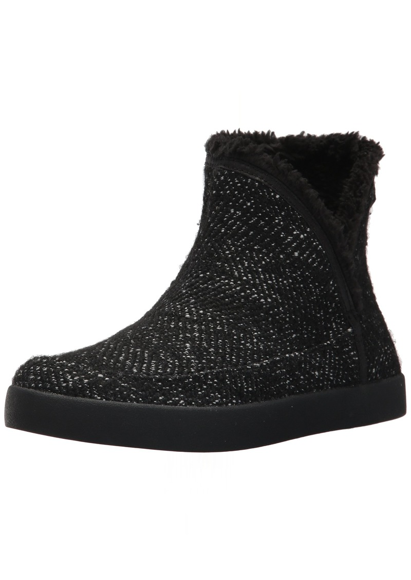 Skechers BOBS Women's Bobs B-Loved-Fall 4 You Ankle Boot