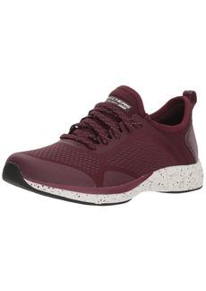 Skechers BOBS Women's Bobs Clique-Fierce Heart Sneaker