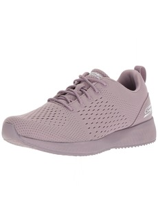 Skechers BOBS Women's Bobs Squad-Ultraviolet Sneaker lav
