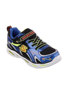"Skechers® Boys' ""Ipox Rayz"" Lighted Shoes"
