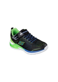 "Skechers® Boys' S Lights: Erupters II ""Lava Arc"" Athletic Shoes"