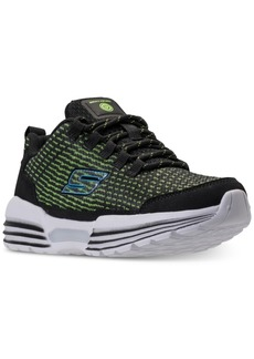 Skechers Boys' S Lights: Luminators Light-Up Athletic Sneakers from Finish Line