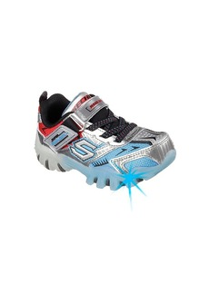"Skechers® Boys' S Lights: Street Lightz ""Magic Lightz 2"" Athletic Shoes"