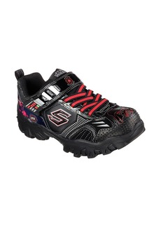 "Skechers® Boys' Star Wars ""Damager III"" (Darth Vader) Athletic Shoes"