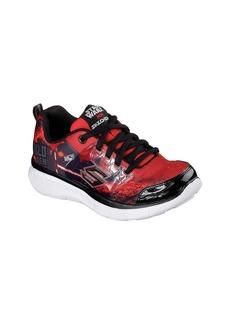 "Skechers® Boys' Star Wars™ Equalizer ""Megasonic"" Athletic Shoes"