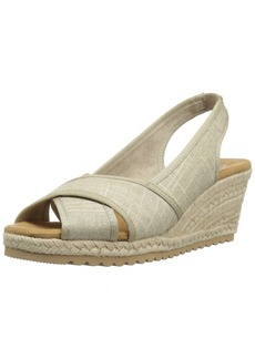 Skechers Cali Women's Monarchs-Cali Chill Wedge Sandal