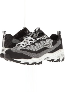 SKECHERS D'Lites - Shiny & New