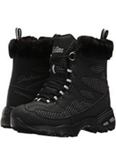 SKECHERS D'Lites - Snow Plaza