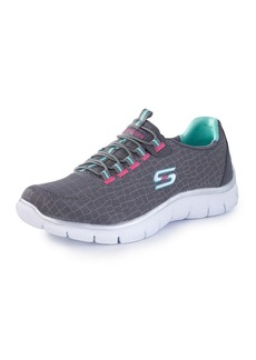 "Skechers® Women's Empire ""Rock Around"" Slip-On Athletic Shoes"