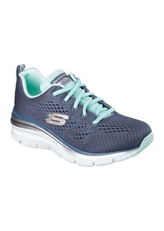 "Skechers® Women's ""Fashion Fit - Statement Piece"" Athletic Shoes"