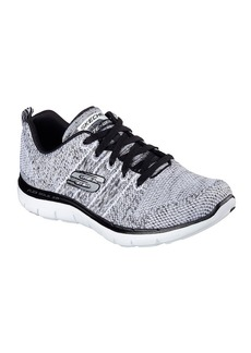 "Skechers® ""Flex Appeal 2.0 - High Energy"" Training Sneakers"
