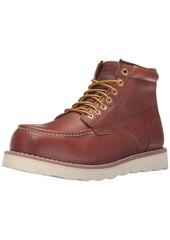Skechers for Work Men's Pettus Grafford Work Boot