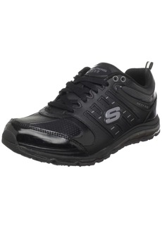 Skechers for Work Women's Air-Revvolution Sneaker  5.5 B - Medium