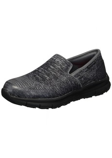 Skechers for Work Women's Comfort Flex HC Pro SR II Health Care Professional Shoe
