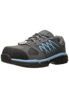 Skechers for Work Women's Conroe Kriel Work Shoe M US