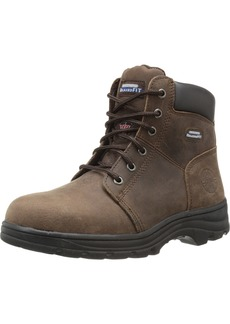 Skechers for Work Women's Workshire Peril Boot   M US
