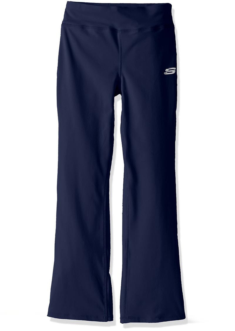 Skechers Big Girls' Sport Core Yoga Pant  S