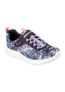 Skechers® Girls' Burst - Illuminations Sneaker