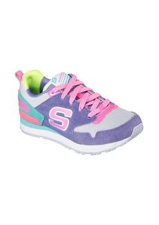 "Skechers® Girls' ""Retrospect"" Athletic Shoes"