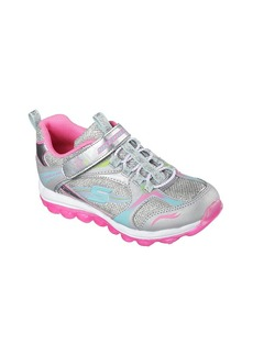 "Skechers® Girls' ""Skech-Air - Bubble Beatz"" Athletic Shoes"