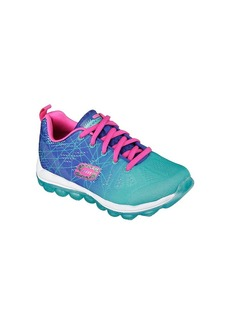 "Skechers® Girls' ""Skech-Air - Laser Lite"" Athletic Shoes"