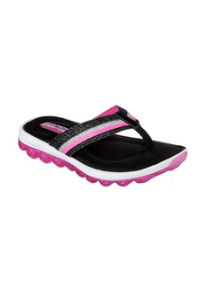 "Skechers® Girls' ""Skech-Air - Summer Shine"" Thong Sandals"