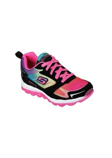 "Skechers® Girls' Skech-Air ""Bright Bounce"" Athletic Shoes"