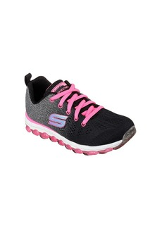 "Skechers® Girls' Skech-Air Ultra ""Glitterbeam"" Athletic Shoes"