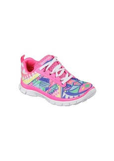 "Skechers® Girls' Skech Appeal ""Arrowhead"" Athletic Shoes"