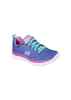 "Skechers® Girls' Skech Appeal ""Prancy Dance"" Athletic Shoes"