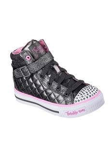 Skechers® Girls' Twinkle Toes: Shuffles - Sweetheart Sole