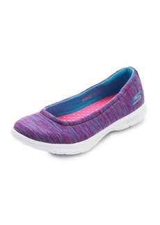 "Skechers® GO Walk ""Skimmer"" Casual Slip On Shoes"