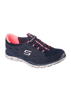 "Skechers® ""Going Places"" Slip-On Athletic Shoes"