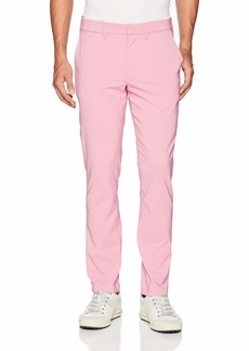 Skechers Golf Men's Eagle on 10 Flat Front Tapered Fit Pant