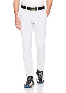 Skechers Golf Men's Eagle on 10 Modern Fit Flat Front Pant