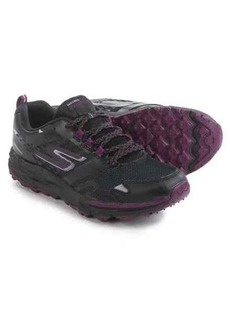 Skechers GOTrail Adventure Trail Running Shoes - Waterproof (For Women)