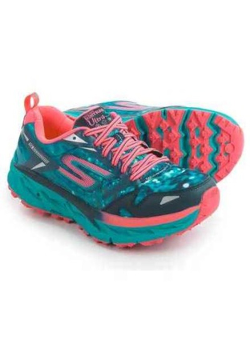 88bcd2b874cc Skechers Skechers GOTrail Ultra 3 Climate Series Trail Running Shoes ...