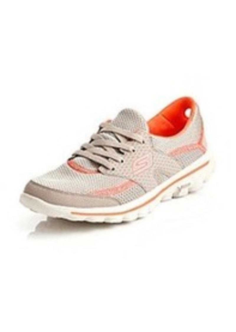 """Skechers® GOwalk™ """"2 - Stance"""" Athletic Shoe"""