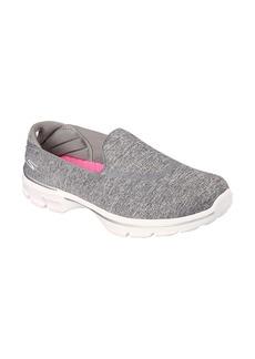 "Skechers® GOwalk 3 ""Reboot"" Casual Athletic Shoes"
