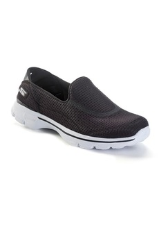 "Skechers® Women's GOwalk 3 ""Unfold"" Athletic Shoes"