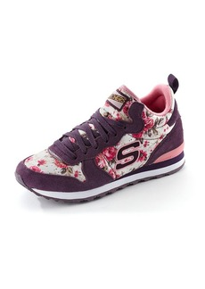 "Skechers® ""Hollywood Rose"" Casual Sneakers"