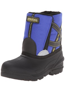 Skechers Kids 96073N Brumal II Welter Boot (Little Kid/Toddler)