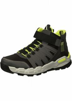 Skechers Kids Boys' Adventure Track Sneaker  4.5 Medium US Big