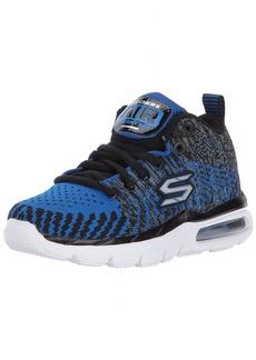 Skechers Kids Boys' Air Advantage-Final Lap Sneaker